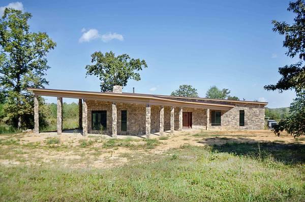Truoba house exterior
