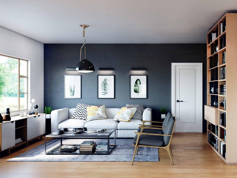 Truoba Mini 118 living room