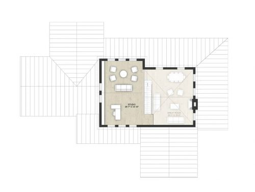 Truoba Class 316 house floor plan