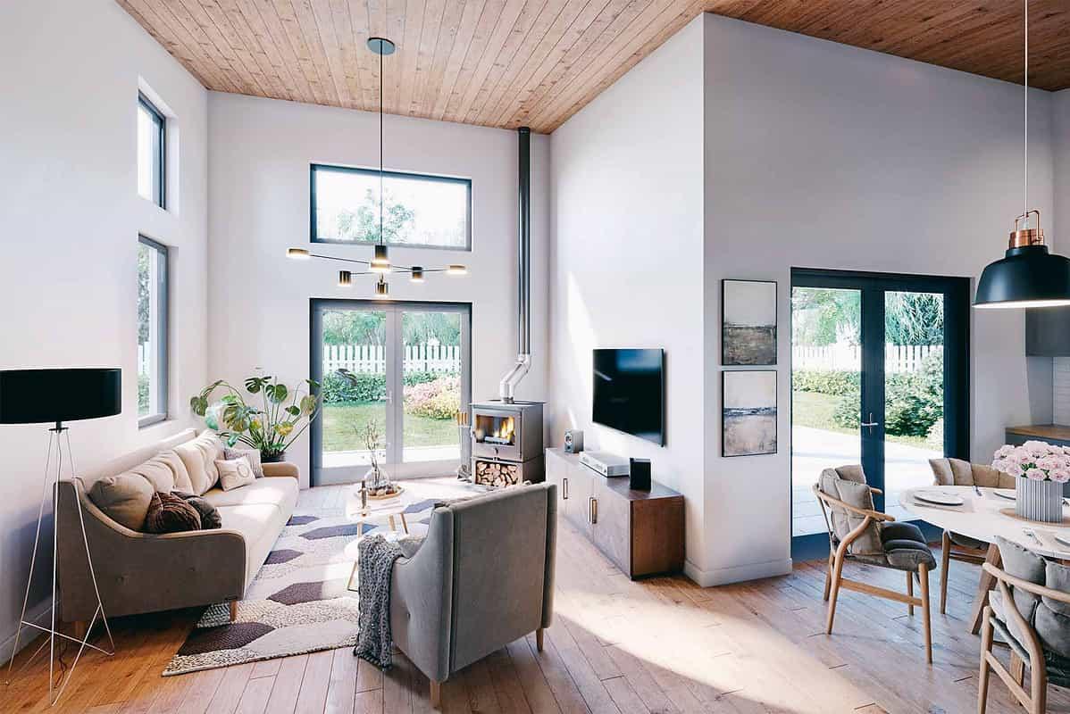 Truoba 219 small house plans