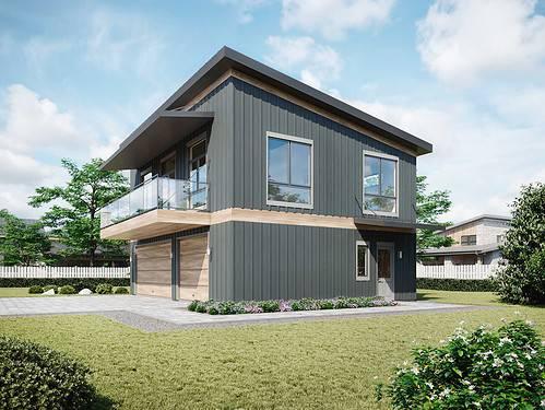 Truoba Garage Apartment Plans